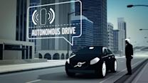On the Road to Autonomous Cars