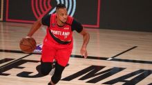 Life after the bubble: CJ McCollum releases his first wine