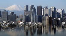 After $1.1 Billion Carnage, Japan ETF Heads for Worst-Ever Month