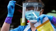 UK coronavirus peak at least two weeks away, chief scientist says