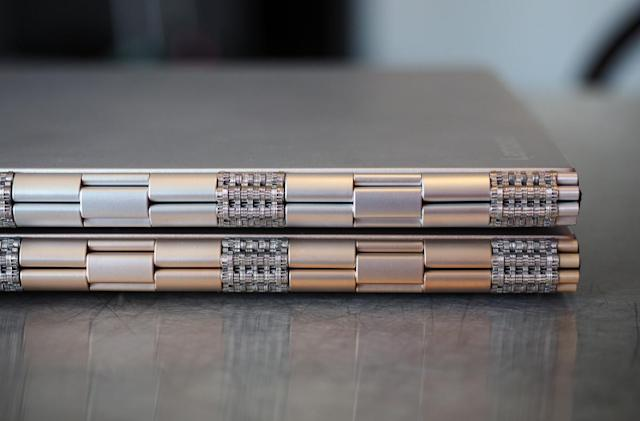Lenovo's flagship Yoga 900 laptop is an improvement in every way that matters