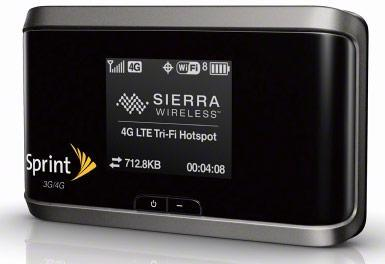 Sprint Tri-Fi hotspot boasts LTE, WiMAX and 3G connectivity, set to ship on May 18th