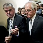 Corker Pushes for Details on Pass-Through Provision in Tax Bill