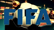 Sponsor pressure on FIFA over Qatar Cup