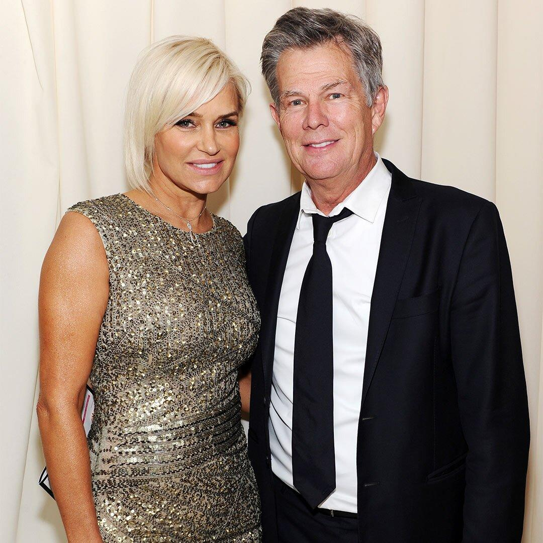 David Foster Says He Will Never Disclose Reason Why He And Yolanda Hadid Divorced