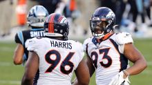 What should the Broncos do in free agency?