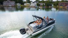 BRP Drives Strong 3-Wheel and Boat Sales in Q1