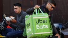 Analysts expect Uber Eats to lose money on every order for at least the next five years
