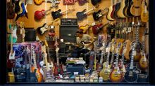 Guitars Are Getting More Popular. So Why Do We Think They're Dying?
