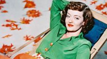 In Photos: Bette Davis's Most Glamorous Moments