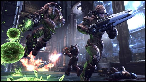 Unreal Tournament 3, STALKER games update following GameSpy shutdown