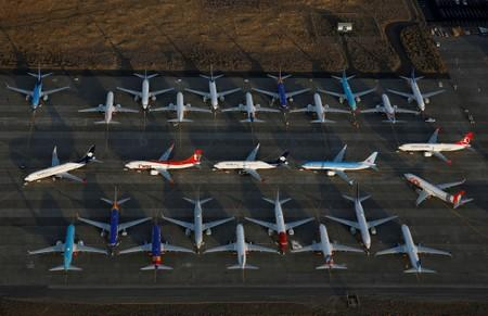 Reports say Boeing insider filed safety complaint about 737 Max jet