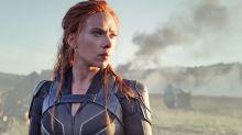 Scarlett Johansson's Agent Enters The 'Black Widow' Lawsuit Conversation
