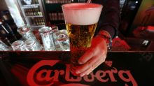 What to Watch: Carlsberg profits jump, Ladbrokes ups forecasts, and FirstGroup names new CEO