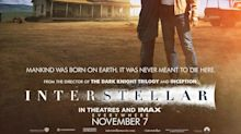 Matthew McConaughey Angles Toward the Answer in New 'Interstellar' Poster
