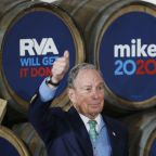 Bloomberg rolls out plan to rein in Wall Street