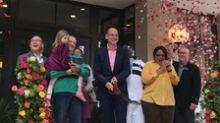 Wyndham Destinations Celebrates the Grand Opening of its Newest Urban Resort in Portland, Oregon