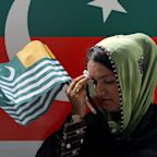 Militants attack in Indian Kashmir as it locks down for anniversary