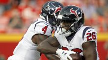 Players who have changed one expert's mind this Fantasy Football draft season