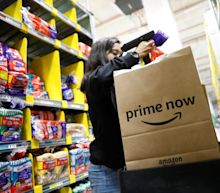 Prime Day boosts Amazon's competition: Adobe