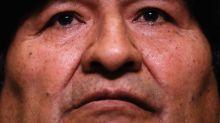 Un dirigente cocalero reemplaza a Evo Morales en la candidatura al Senado