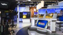 Sneak peek of ABC11's downtown Raleigh studio (Photos)