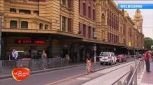 Plans to cut Melbourne CBD speed limits to 30km/h