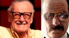 Los fans piden un biopic de Stan Lee y hasta tienen candidato