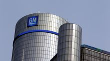 GM thrives in China, Blackberry sues Facebook, Oprah sells Weight Watchers shares, Target expands curbside pickup