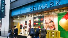 AB Foods sales rise, boosted by Primark performance