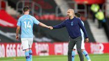 Fussball: Cas kippt Sperre: Man City darf Champions League spielen