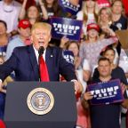 Trump news - live: FBI reveals how president tried to silence Stormy Daniels, as paedophile Jeffrey Epstein denied bail
