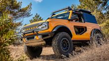 The 13 coolest features of the 2 and 4-door 2021 Ford Bronco, the all-4x4 lineup's tough-as-nails go-anywhere off-roader
