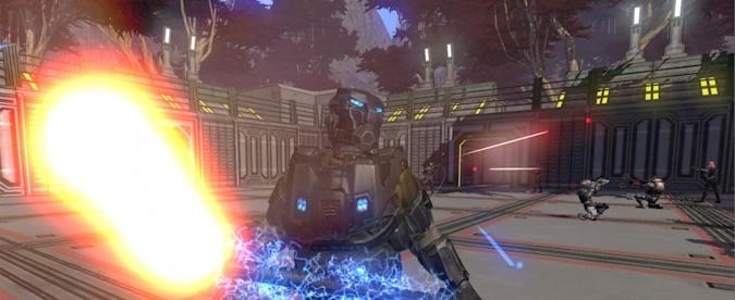 The Repopulation expands alpha and focuses on bots