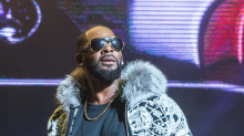 R. Kelly and record label cut ties amid abuse allegations