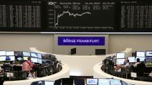 European stocks up for eighth session as oil surge boosts energy stocks