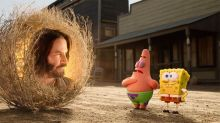 'The SpongeBob Movie: Sponge on the Run' Review: The First All-CGI SpongeBob Adventure Has His Skewed Spirit of Fun
