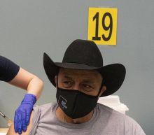 Covid: Biden says 'Neanderthal thinking' behind lifting of mask rules