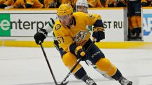 Predators Future Blue Line In Question With Expansion Draft Options