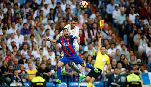 Ligue 1: Medien: Paris will Barcelona-Verteidiger Jordi Alba