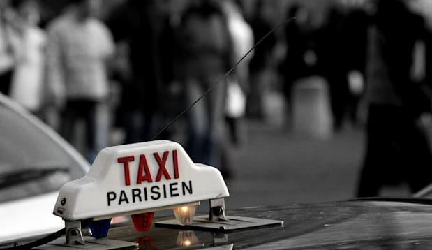 France is plotting to take Uber's car-tracking tech and hand it over to taxis