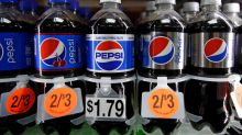 PepsiCo: 1Q Earnings Snapshot