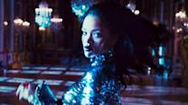 Rihanna Teases New Song 'A Night' In Sexy Dior Ad