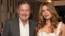 Piers Morgan says thieves stole £10k in France villa burglary
