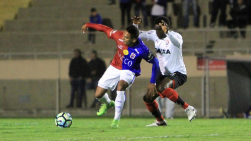 "Paraná se vê preparado para encarar ""brasileiros da Libertadores"" na Copa do Brasil"