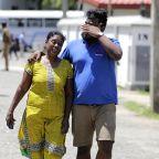 News Bites: Sri Lanka Terror Attacks, Ghosn indicted, Ukraine's next president