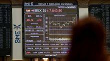 Esperança de superação do pico de epidemia energiza os mercados