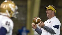 Texas A&M hires Notre Dame's Mike Elko as defensive coordinator