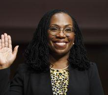 Confirmed to D.C. Court of Appeals, Ketanji Brown Jackson seen as top Biden pick for Supreme Court