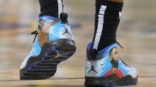 Sneakers are now an emerging alternative asset class: Cowen